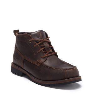 NWT Timberland Grantly Leather Chukka Boot